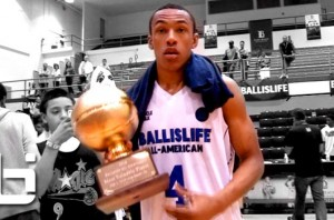 Elijah Brown Lefty Guard With Game OFFICIAL Mixtape! Back to Back State Champion!